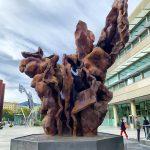 palacio-euskalduna-escultura-exterior